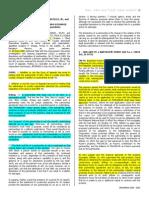 Busorg1(2ndset) Case Digest