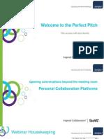 Personal Collaboration Platforms Deck