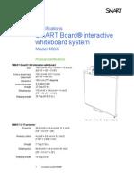 Smart Board 480 2