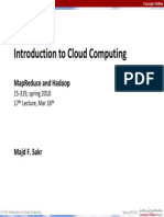tyu Cloud Computing