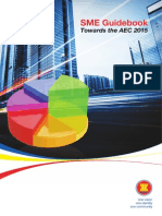 2013 (27 Nov) - SME Guidebook Towards the AEC 2015