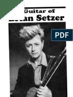 GUITAR ROCK - BRIAN SETZER - Hot Licks booklet 1.pdf
