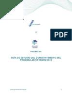 GUÍA DE ESTUDIO PARA EL CURSO  INTENSIVO DEL PROSIMULADOR ENARM 2013.pdf