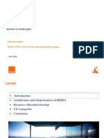 HSDPA concepts and strategic issues.ppt