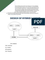 Hybrid Layout