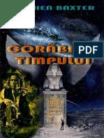 Baxter, Stephen - Corabiile Timpului -7inch (TTP)