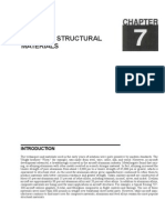 Aircraft Structural Material