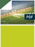 Pwc International Arbitration 2008
