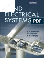 Wind Electrical System