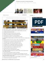 50 Indiretas para você postar no seu facebook _ Blog Tediado.pdf