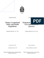 SOR-87-183 Marine Occupational Safety and Health Regulations.pdf