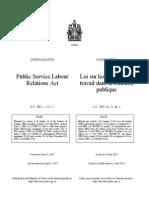 Public Service Labour Relations Act P-33.3.pdf