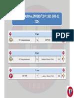 calendário jogos torneio.pptx