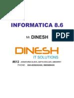informatica 8.6