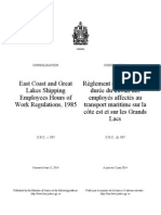 C.R.C.,_c._987 East Coast and Great Lakes Shipping Employees Hours of Work Regulations.pdf