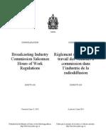SOR-79-430 Broadcasting Industry Commission Salesmen Hours of Work Regulations.pdf