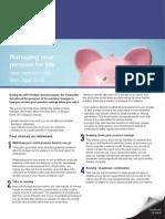 Moneysprite Investment Viewpoint