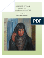 CUISINE OF IRAQ- A COMPLETE COLECTION.pdf
