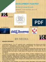 Film Fest for Namasthe