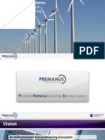 Decision Support Systems Condition Monitoring and KPIs for Remanufacturing