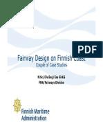Sirkia Fairway Design