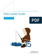 Salesforce Data Loader (1)