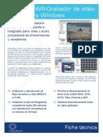Windows NVR Datasheet_A4.Spanish.Final.pdf
