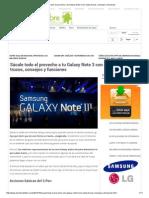Sácale todo el provecho a tu Galaxy Note 3 con estos trucos, consejos y funciones.pdf
