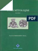 Bahaeddin Ögel - Türk Mitolojisi 2