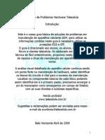 CELULARES - Defeitos Nível  I, II e III Abril 2009.pdf