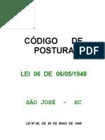 Lei 06_48 - Código de Posturas.doc
