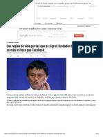 Las reglas de vida por las que se rige el fundador de la compañía que es más exitosa que Facebook – RT.pdf