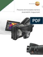 Testo Termo Kamera