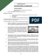 consejos para la conduccion.pdf
