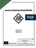 INSPECCION DE SOLDADURAS  AWS.pdf