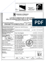 Relazione Tecnica Impianti Meccanici