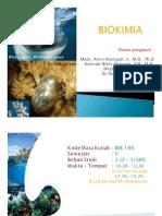 Pendahuluan Biokimia-1 [Compatibility Mode]