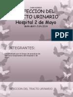 Caso Clinico ITU  Hospital 2 de Mayo.pptx