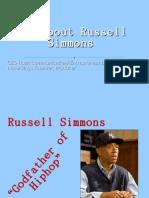 MarilynTurner[Russell Simmons]