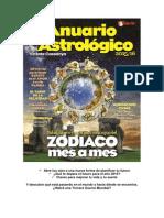 Astrología 2015 (ANUARIO ASTROLÓGICO)
