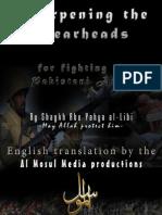Sharpening the Spear - English Translation