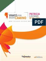 Segundo Informe - DIF Tlajomulco 2014.pdf