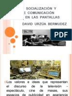 JUVENTUD SOCIALIZACIÓN Y MEDIOS DE COMUNICACIÓN.pptx