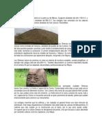 CIVILIZACION OLMECA.docx