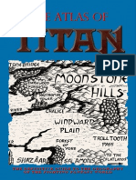 Atlas of Titan