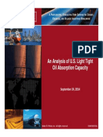 B&OB LTO Capacity Study