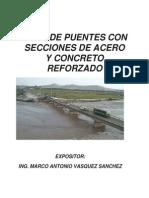 1.1 Introduccion Al Curso de Puentes
