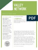 YVFN Fall 2014 Newsletter