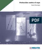 Catálogo Técnico protección contra el rayo.pdf
