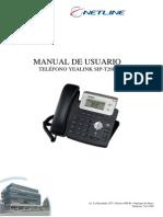 Manual de Usuario-Yealink - Teléfonos - SIP-T20P_BD.PDF